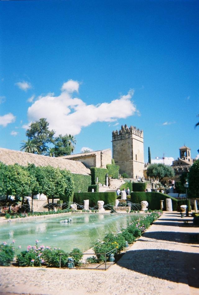 ALcazar Fortress, Cordoba 5