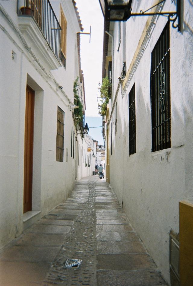 Cordoba Streets 2