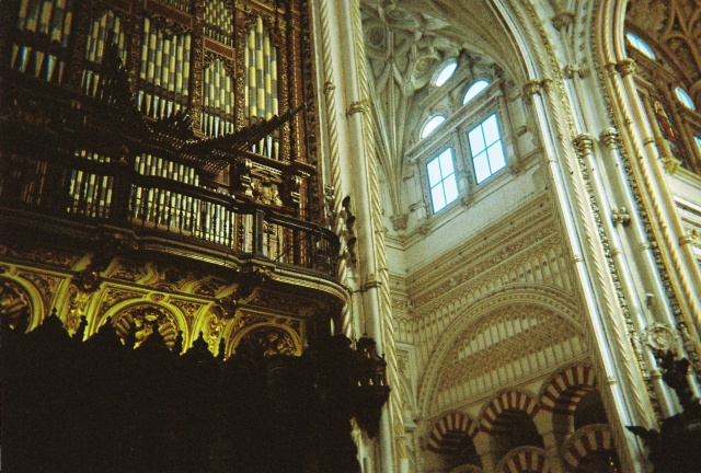 Great Mosque-Cathedral, Cordoba (4)